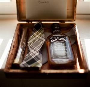 wedding wednesday groomsmen gifts creative entertaining With wedding party gifts for guys