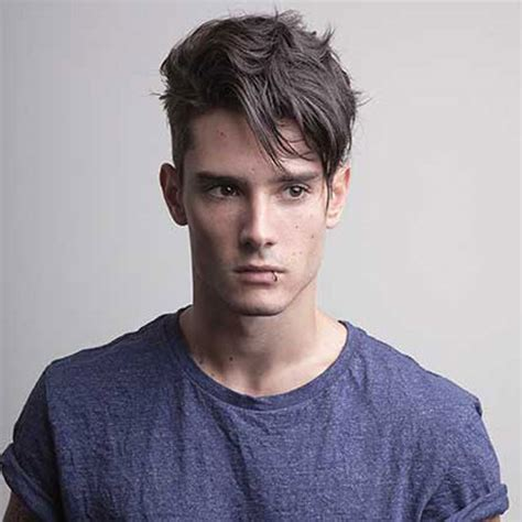 short layered haircut for men 15 best layered haircuts for men short long layered