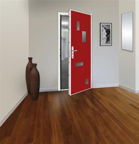 comment isoler une porte d entree maison design mail lockay