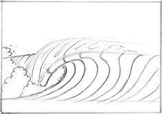 images   printable wave stencil printable