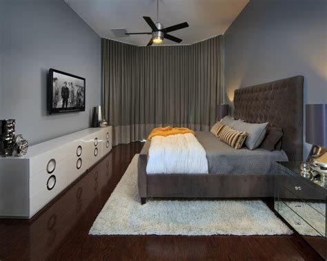 Masculine Bedroom Designs Photos