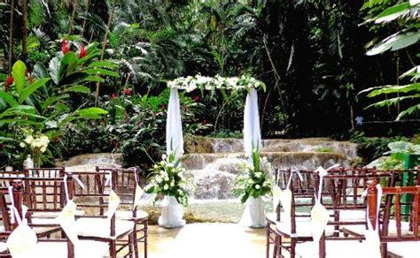 jamaica destination wedding villa tropical caribbean