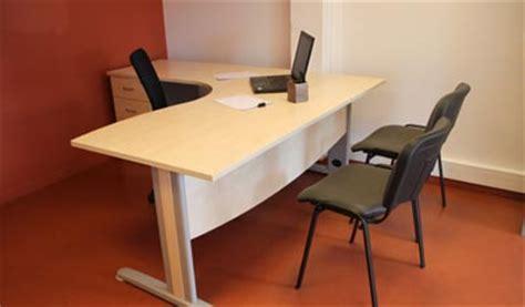 location ponctuelle de bureaux et de salles de réunion