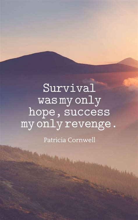 inspirational survival quotes  sayings