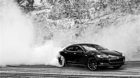Tesla Hd Desktop Wallpaper 09415