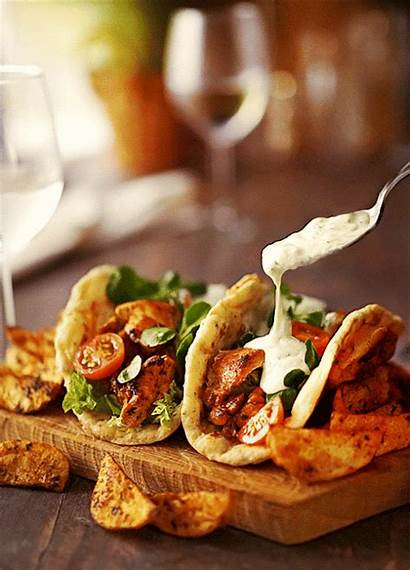 Recipes Beer Gyro Mexican