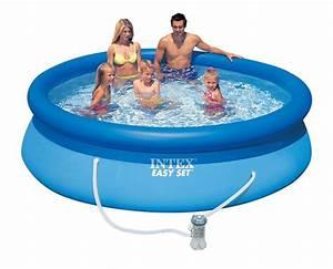 Easy Set Pool : intex easy set pool 305 cm garten center jardinitis ~ A.2002-acura-tl-radio.info Haus und Dekorationen