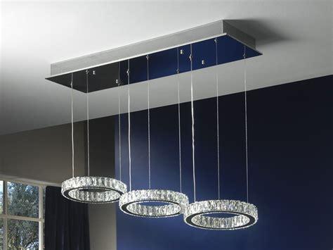 iluminacion  estilo lamparas lamparas led techo