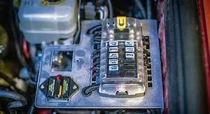 Pelfreybilt     Group 31 Battery Cage     Tacoma  4runner