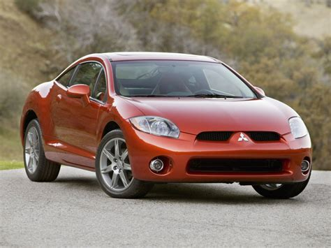 Mitsubishi Eclipse Weight by 2006 Mitsubishi Eclipse Gt Pictures Specifications And