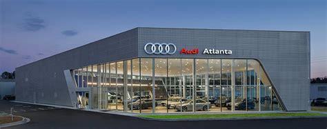 Audi Dealers by Audi Atlanta New Used Audi Luxury Cars Dealer Near
