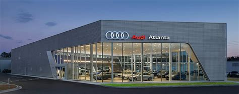 Audi Atlanta New & Used Audi Luxury Cars Dealer Near