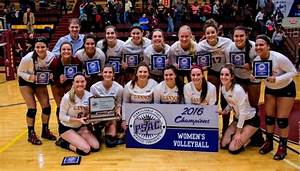 Volleyball wins PSAC title | The Gannon Knight | Gannon ...