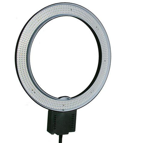 led ring light ng cn 65c pro fluorescent ring light