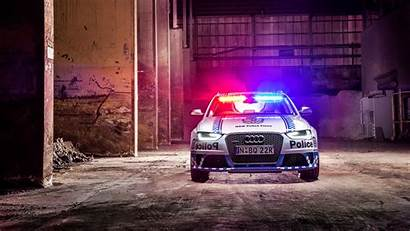 Police Audi 4k Wallpapers Ultra 8k 1080