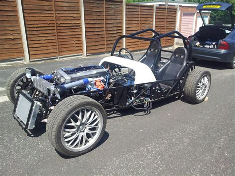 Building A Car by Kit Car Build Update My Bad
