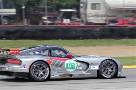 Srt Viper Gts R στο Le Mans Autoblog Gr