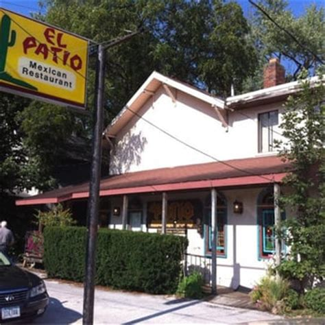 El Patio Menu Des Moines Iowa by El Patio Mexican Restaurant 32 Photos 22 Reviews