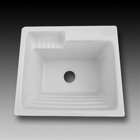 laundry sink with washboard europa laundry sink acri tec bath and kitchen products