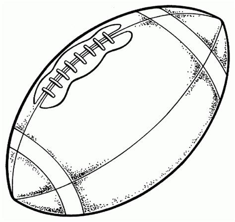 Printabl Foot Ball Corling Pages  Football Free