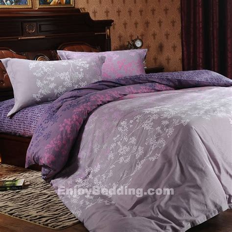 lavender and grey bedding 17 best images about purple n grey on purple