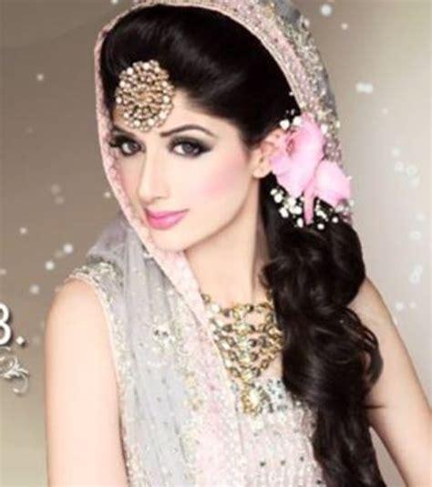 latest  pakistani bridal makeup tips ideas basic steps tutorial