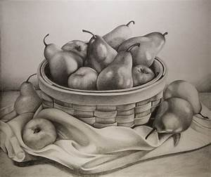 Fruit Bowl by starbeams on DeviantArt