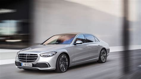 It was unveiled online on 2 september 2020. 2020 Mercedes S-Class on sale now | Auto Express