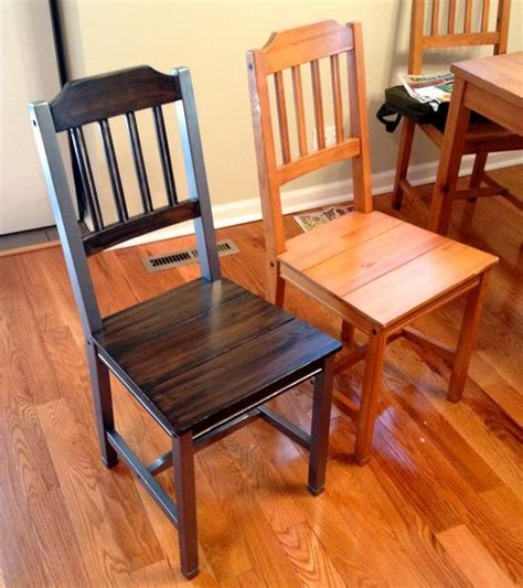 17 best ideas about refinished dining tables on