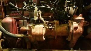 Farmall H Live Hydraulics Questions - General Ih