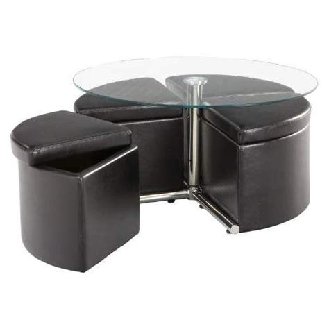 glass ottoman coffee table 1000 images about interior design tables coffee dining