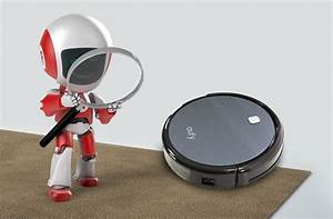 Review  Eufy Robovac 11