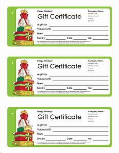 free gift certificate template and tracking log With free online gift certificate maker template