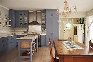 Arredare Una Cucina Rustica  Ecco I Dettagli Da Non Trascurare