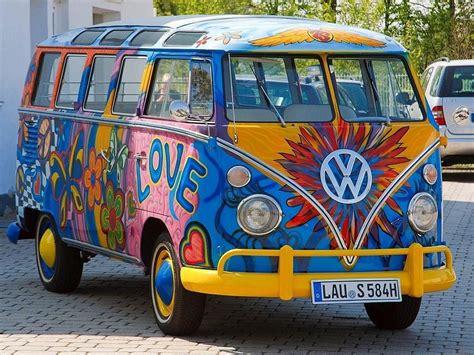 volkswagen hippie van front vw samba bus hippie lisboa portugal vw pinterest