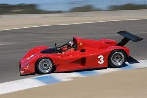Ferrari 333 SP Sn 015 2008 Monterey Historic