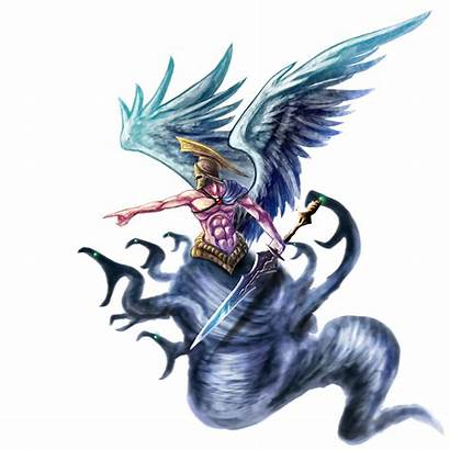 Typhon Monsters Father Deviantart Greek Mythology Dragolisco