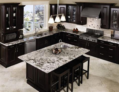 gorgeous inspiring images  granite countertops homesfeed