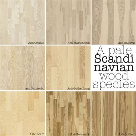 scandinavian wood design natural material ash knock on wood scandinavian interior design inspiration in the middle