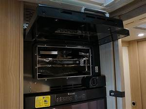 Backofen Für Wohnmobil : dometic 9102302151 fo311gt gasbackofen mit grill f r ~ Kayakingforconservation.com Haus und Dekorationen