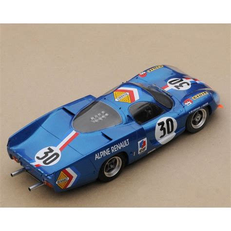 profil24 models alpine a220 le mans 1968 1 24 scale by 1 24 kit alpine a 220 le mans 1968 profil24 models
