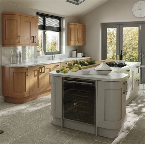 Painted Stone  Kitchens Direct Ni