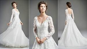 wedding dress with sleeves best wedding dresses With best wedding dresses