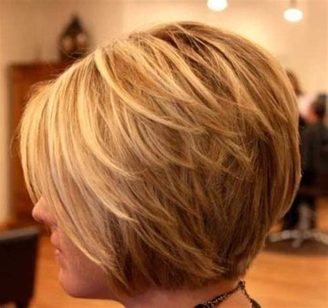 graduated layered haircut cuts on chelsea hairstyles 5871