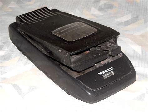 cassette vhs vhs rewinder