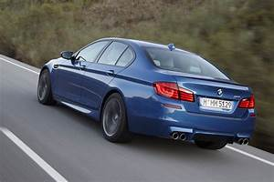 Can A Manual Transmission Save The Bmw M5