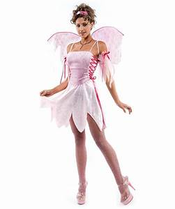 Blush Fairy Costume - Fairy Halloween Costumes