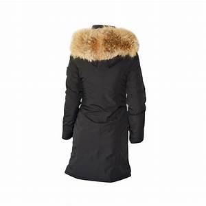 Veste D Hiver Femme 2017 : altrov veste elodie doudoune hiver femme 3 4 longue avec ~ Dallasstarsshop.com Idées de Décoration