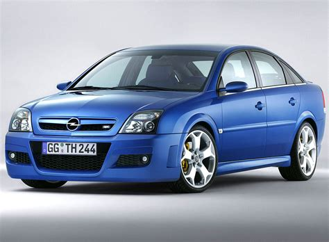 Opel Vectra by 2003 Opel Vectra Opc Pictures Photos Wallpapers Top Speed