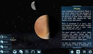 Solar System Explorer 3D - Android Apps on Google Play